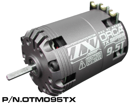 ORCA TX 9.5T BRUSHLESS MOTOR