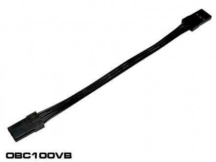100MM RECEIVER CABLE