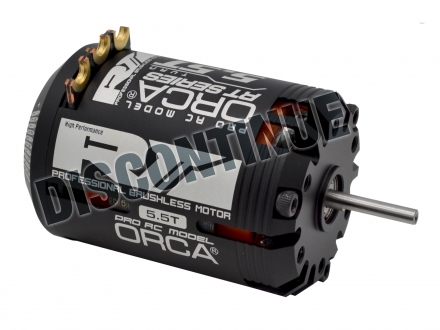 RT 5.5T BRUSHLESS MOTOR