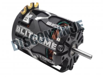 BLITREME 13.5T BRUSHLESS MOTOR