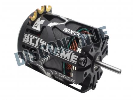 BLITREME 21.5T BRUSHLESS MOTOR