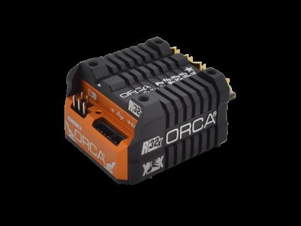 R32X – ORANGE