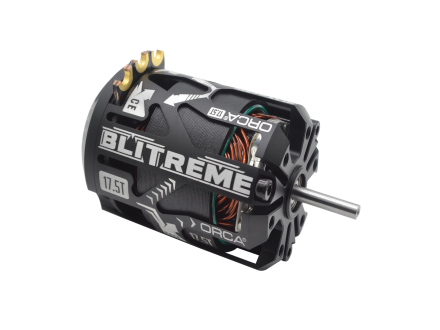 BLITREME 17.5T BRUSHLESS MOTOR
