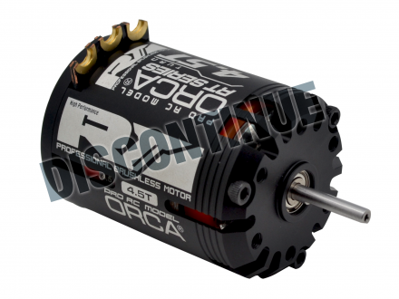 RT S 4.5T BRUSHLESS MOTOR