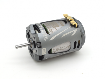 BOOSTREME 13.5T OUT LAW BRUSHLESS MOTOR – AXON Bearing Ver.